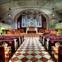 Spiritus Christi Church icon