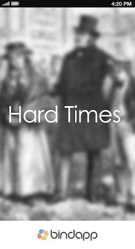 ebook Hard Times