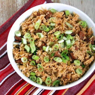 Dirty Rice With Sausage Recipes.
