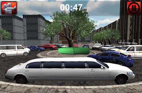 American-Limo-Simulator-demo 4