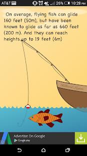 Fish Facts! Free - screenshot thumbnail