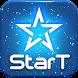 StarT beta版-国内国際電話。高音質&発信番号表示!