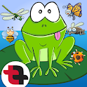 Frog Hop icon