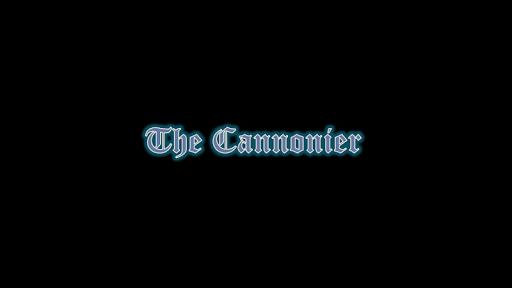 The Cannonier