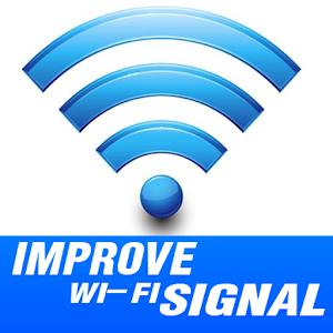 ปรับปรุงสัญญาณ wifi APK