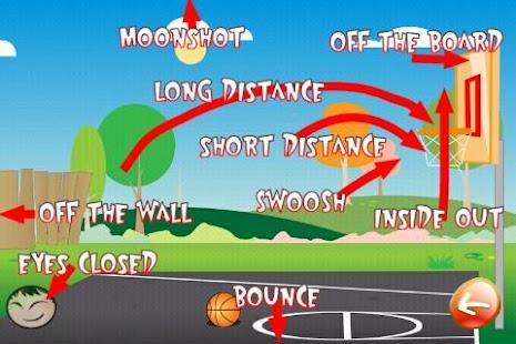 玩體育競技App|Basketball Trick Shots PRO免費|APP試玩
