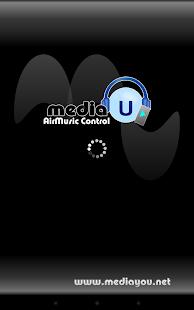 AirMusic Control App