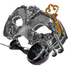Phantom Caller ID Pro icon