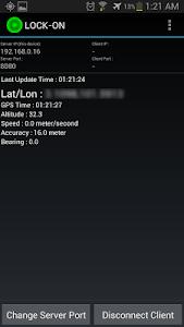 GPS Tether Server+ v2.2.1