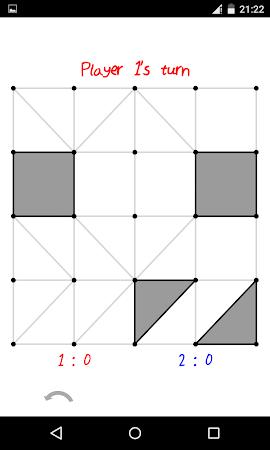 Dots and Boxes / Squares 2.2.0 screenshot 303515