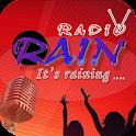 Radio Rain icon