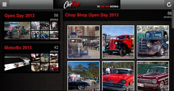 The Chop Shop - screenshot thumbnail