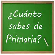 Game ¿Cuánto sabes de Primaria? APK for Windows Phone
