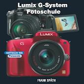 Lumix G3 GH2