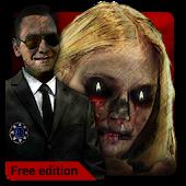 THE VILLAGE (GB - FREE ed)