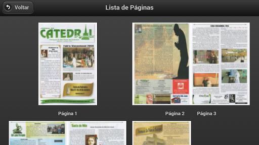 Jornal Catedral de Petrópolis