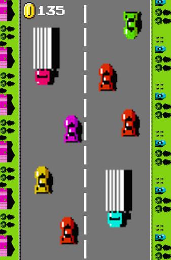 玩免費賽車遊戲APP|下載FC Classic Road Fighter Racing app不用錢|硬是要APP