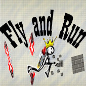 Fly and Run