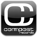 Compost Records logo