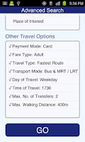 Screenshot of TransitLink How2Go
