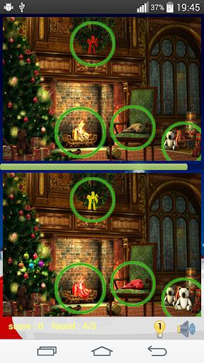 Christmas Photo Hunt  screenshots 5