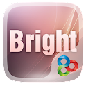 Bright GO Launcher Theme icon