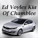 Ed Voyles Kia of Chamblee icon