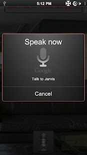 Jarvis Project (Siri) - screenshot thumbnail
