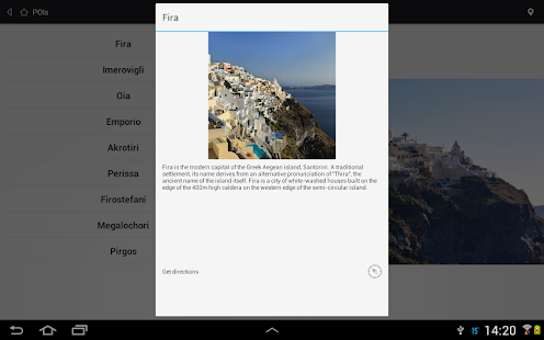 Avianto Suites HD - Santorini - screenshot thumbnail