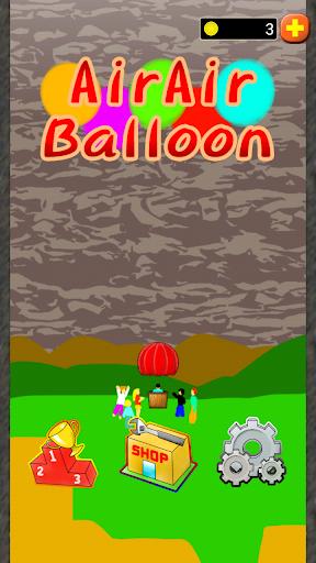 AirAir Balloon