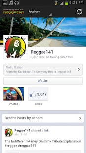 Reggae141 - screenshot thumbnail