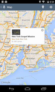 New York Gospel Mission- screenshot thumbnail