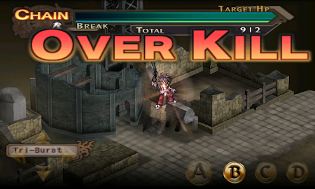 RPG Blazing Souls Accelate Screenshot 14