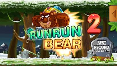 Run Run Bear II