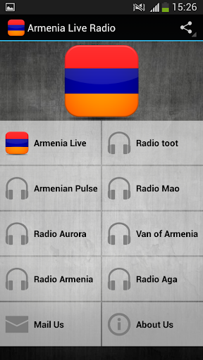 Armenia Live Radio