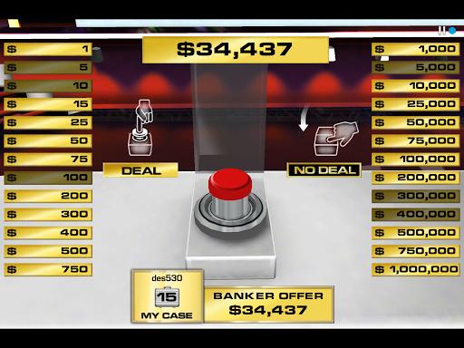 Deal or No Deal 1.53 screenshots 8