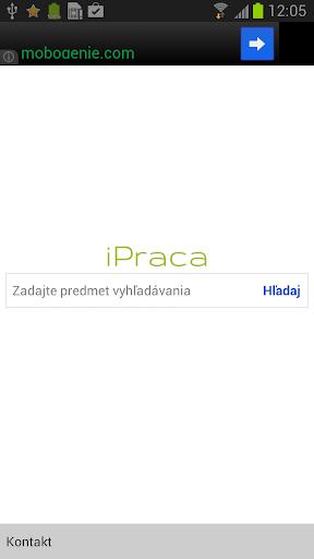 iPraca