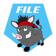 FileHog: Controlador Archivo