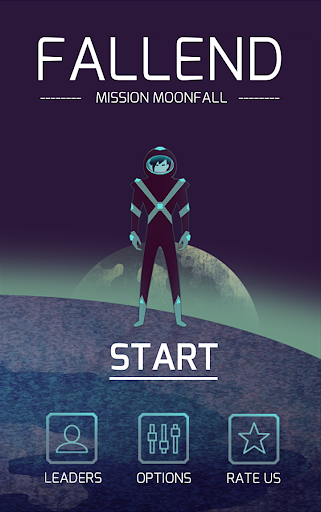 Fallend: Mission Moon Fall