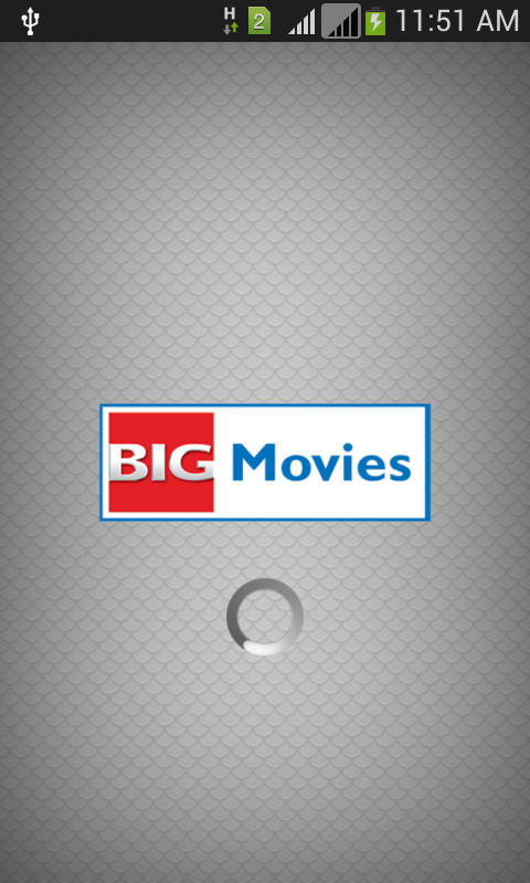 Big Movies- screenshot