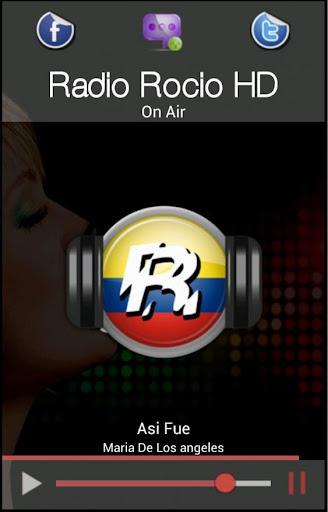 Radio Rocio HD