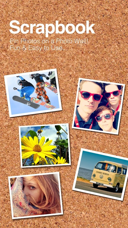 Photo Grid - Collage Maker - screenshot