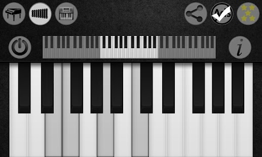 Piano Ad-Free- screenshot thumbnail