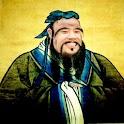 Confucius Says … logo