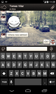 Hiapp Messenger- screenshot thumbnail