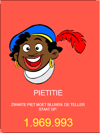 Pietitie unofficial
