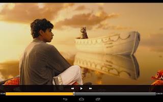 Screenshot of NOOK Video – Watch Movies & TV