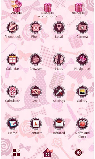 Cute Wallpaper Cats 'n' Things 1.1 Windows u7528 2