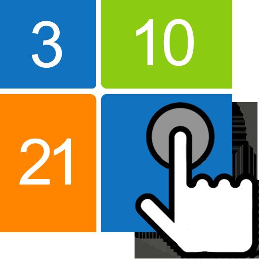 解谜の次の番号を見つけてくれ! LOGO-記事Game