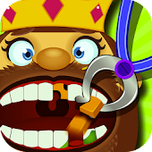 King Doctor Braces - Kids Game
